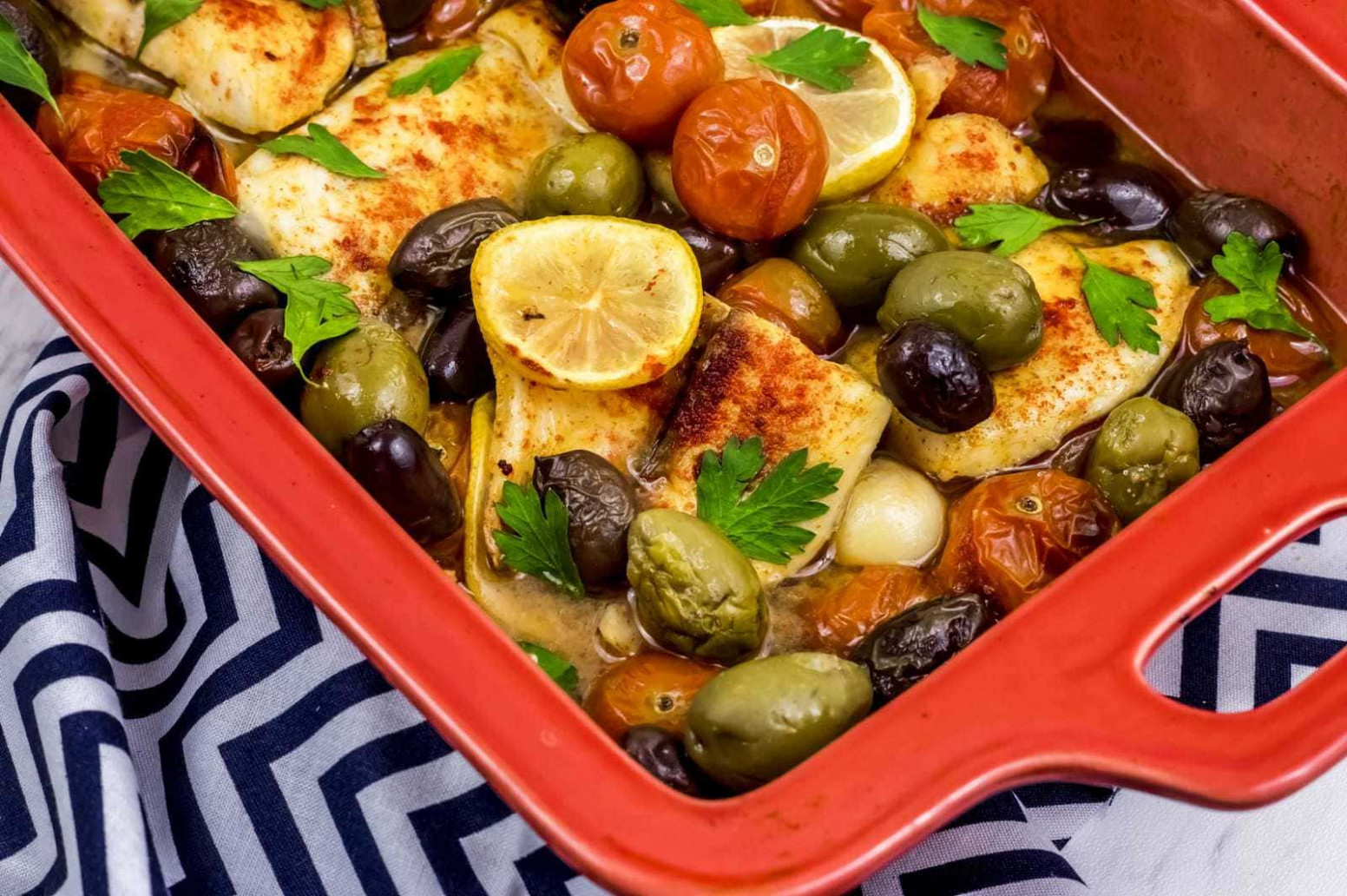 11 Healthy Dinner Party Recipes + Tips To Make Recipes ..