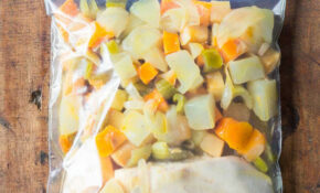 11 Healthy Freezer Meals With Chicken – Recipes That Freeze Well Healthy