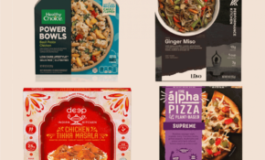 11 Healthy Frozen Meals That Are Under 11 Calories | Eat ..