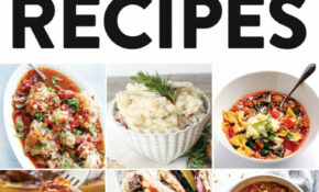 11 Healthy Instant Pot Recipes You Need In Your Life – Fit ..