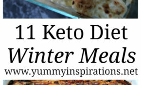 11 Keto Winter Recipes – Easy Low Carb Ketogenic Diet ..