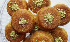 11 Middle Eastern Recipes You Can Make At Home | Middle East Eye – Middle Eastern Food Recipes