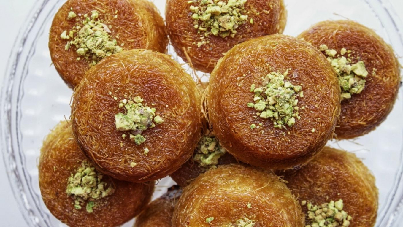 11 Middle Eastern recipes you can make at home | Middle East Eye - middle eastern food recipes