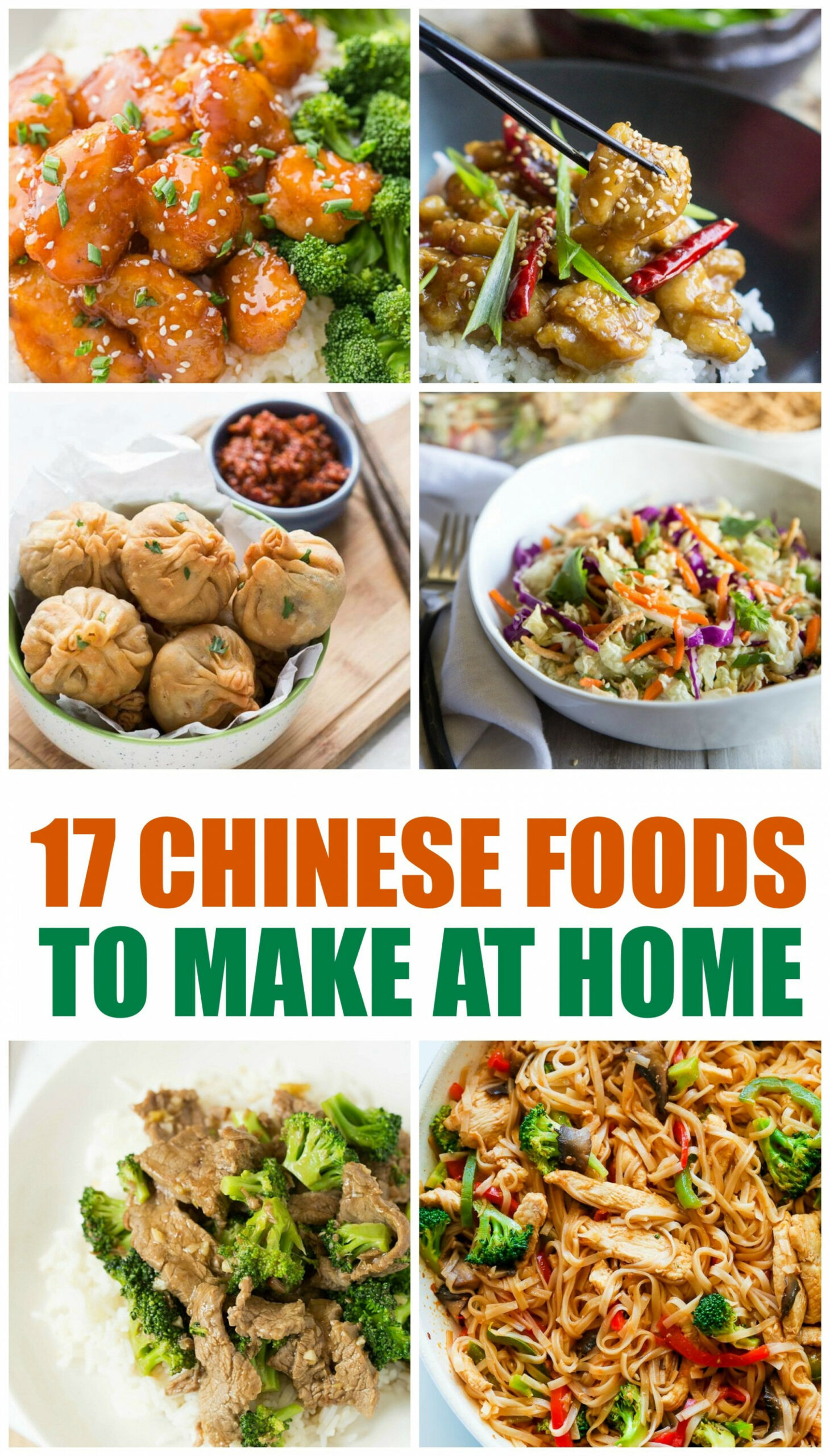 11 Must Try Chinese Food Recipes You Can Make At Home How ..