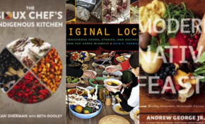11 Native American Cookbooks