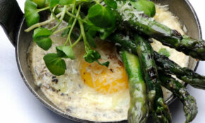 11 Of Our Best Asparagus Recipes - Great British Chefs