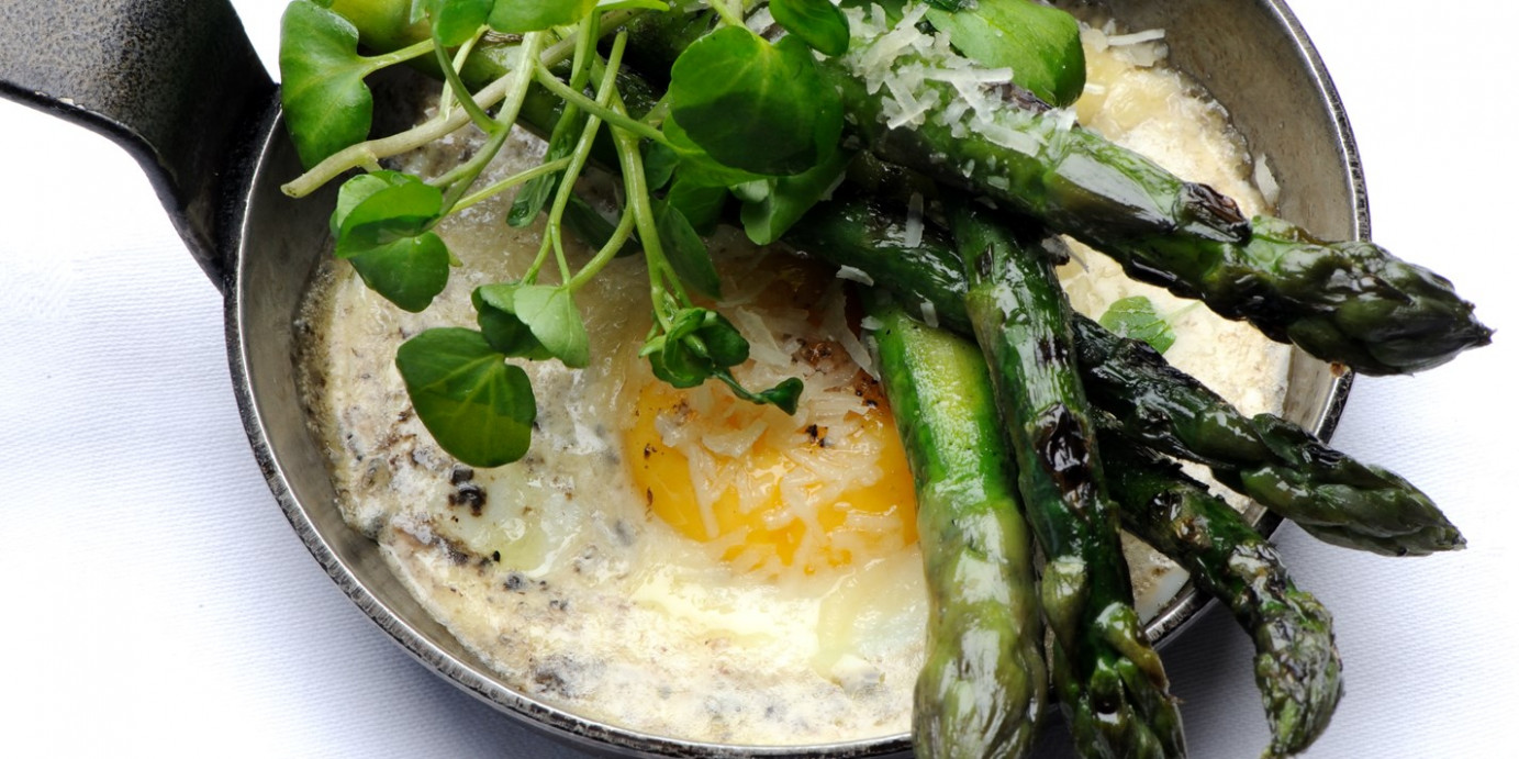 11 Of Our Best Asparagus Recipes - Great British Chefs - asparagus recipes vegetarian