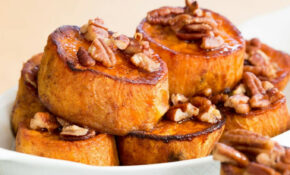 11 Of The Best Sweet Potato Recipes For Delicious Holiday ..