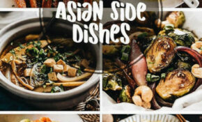 11 Quick And Easy Asian Side Dishes | Omnivore's Cookbook – Vegetarian Recipes Asian
