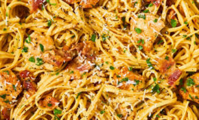 11+ Quick & Easy Family Dinner Ideas – Recipes For Fast ..