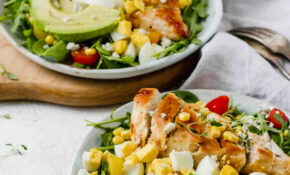 11+ Quick Healthy Dinners (11 Minutes Or Less) – Jar Of Lemons – Yummy Recipes Dinner