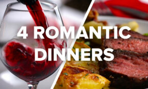 11 Romantic Dinners For Date Night – Healthy Date Night Recipes