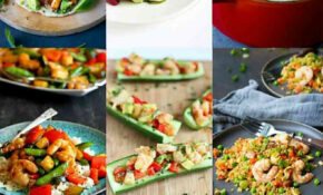 11 Shrimp Recipes For Dinner Healthy – Cookin Canuck – Healthy Recipes With Shrimp