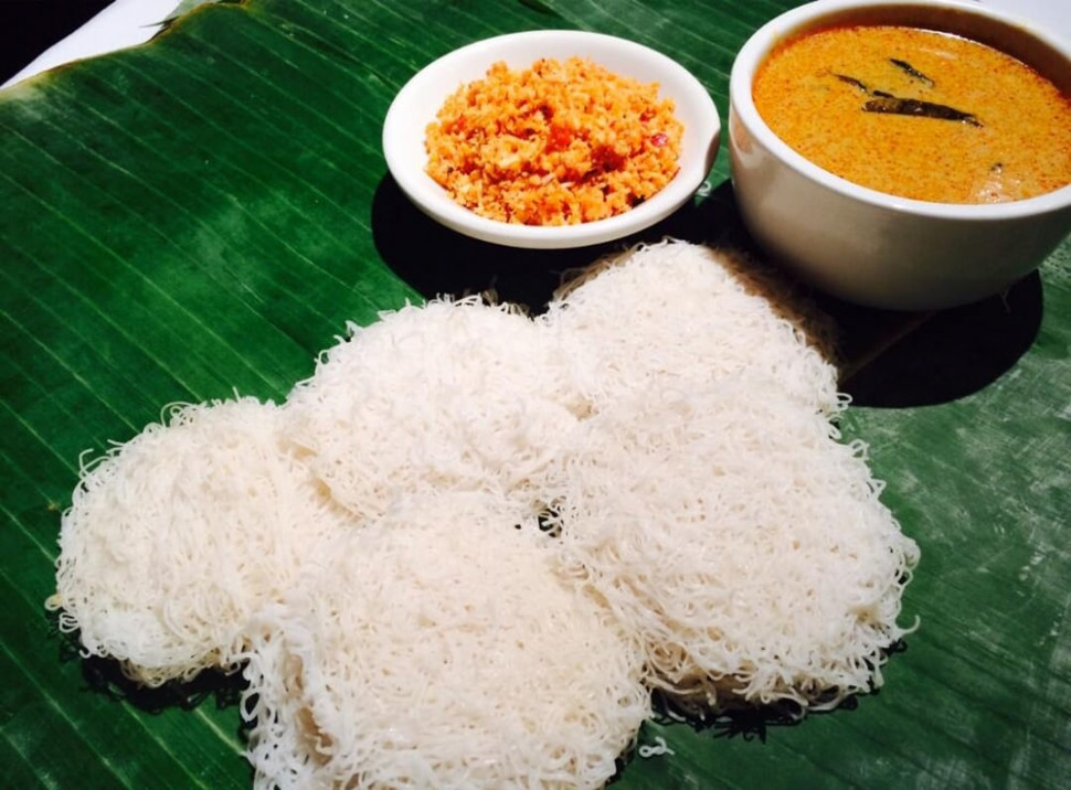 11 Sri Lankan Food That Would Compel You To Lick Your ..