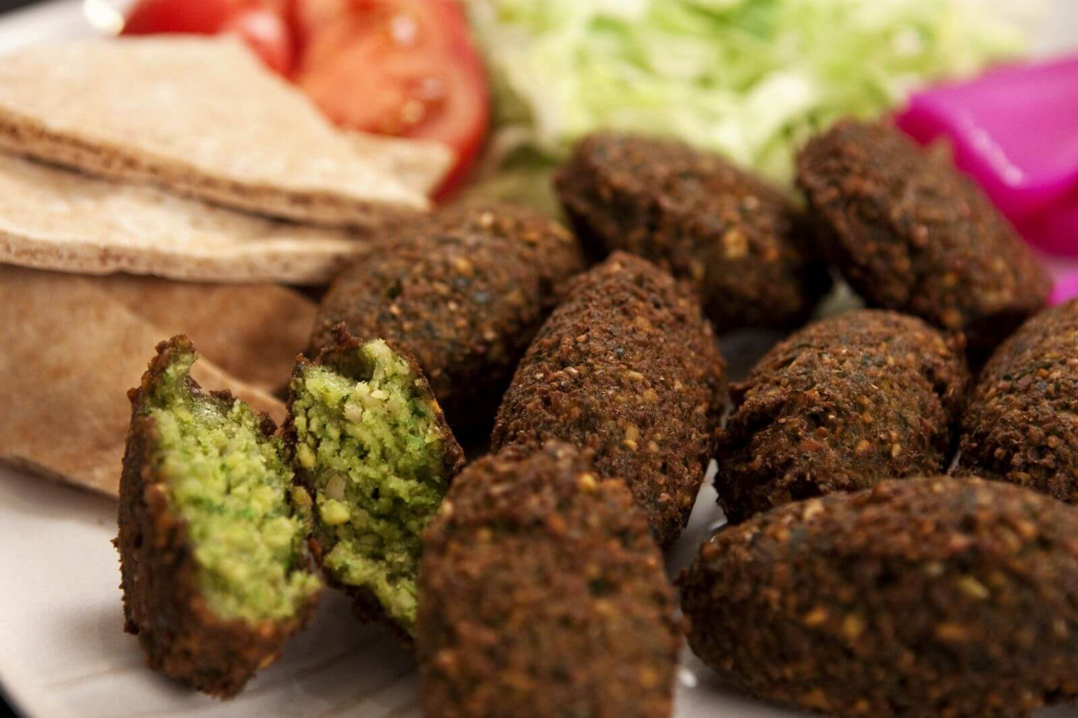 11 Tempting Egyptian Foods for All Gourmets to Cherish ..