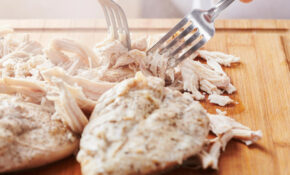 11 Things To Make With Leftover Shredded Chicken — The Mom 110 – Recipes That Use Shredded Chicken
