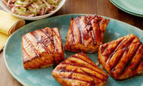 11 Things You Didn't Know About Salmon (And A Few Recipes To ..