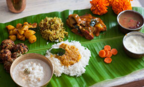 11 Traditional Elai Sappadu Recipes To Celebrate Tamil ...
