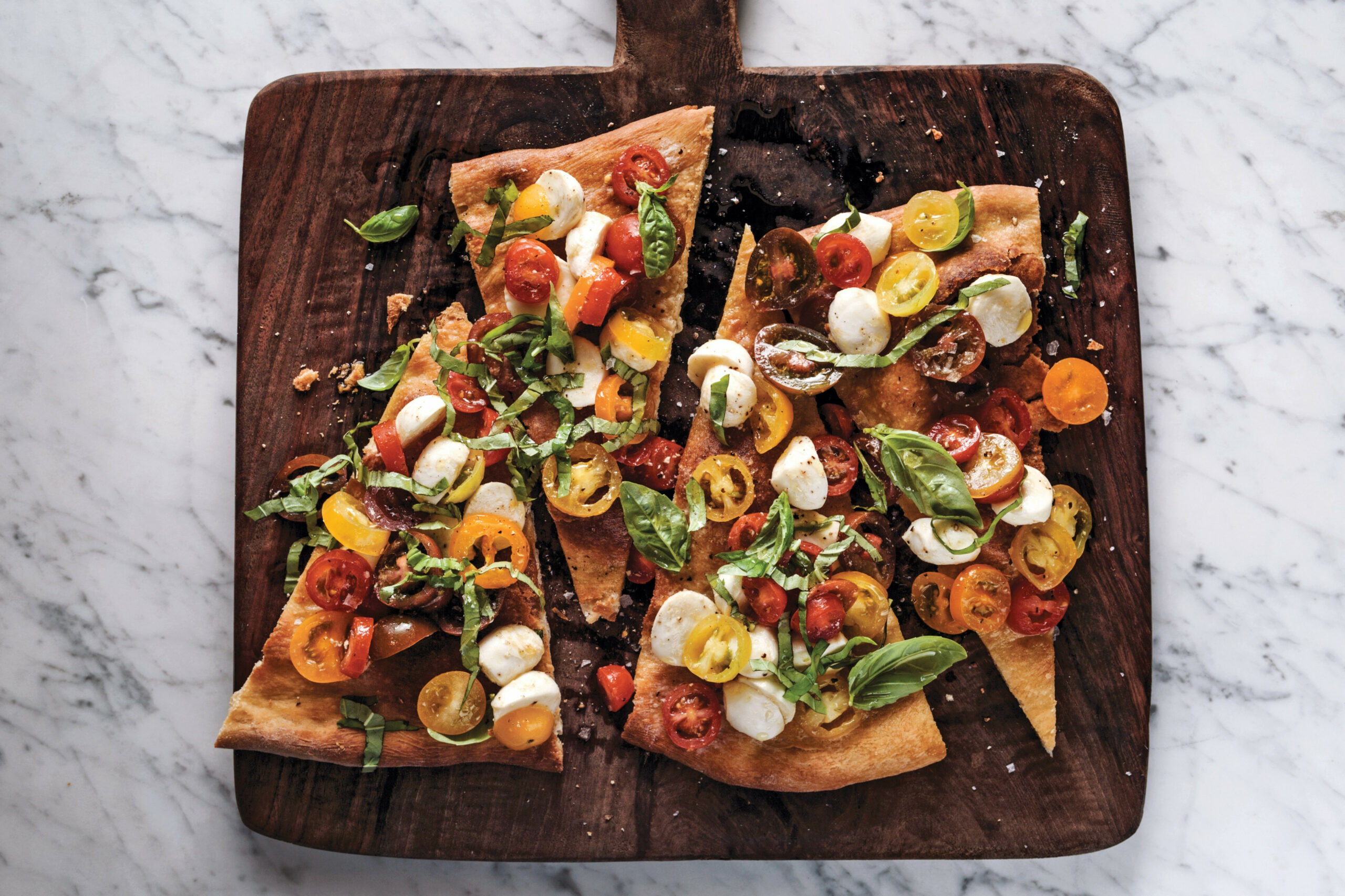 11 Vegetarian Appetizers And Hors D'oeuvres | Epicurious - Recipes Vegetarian Starters