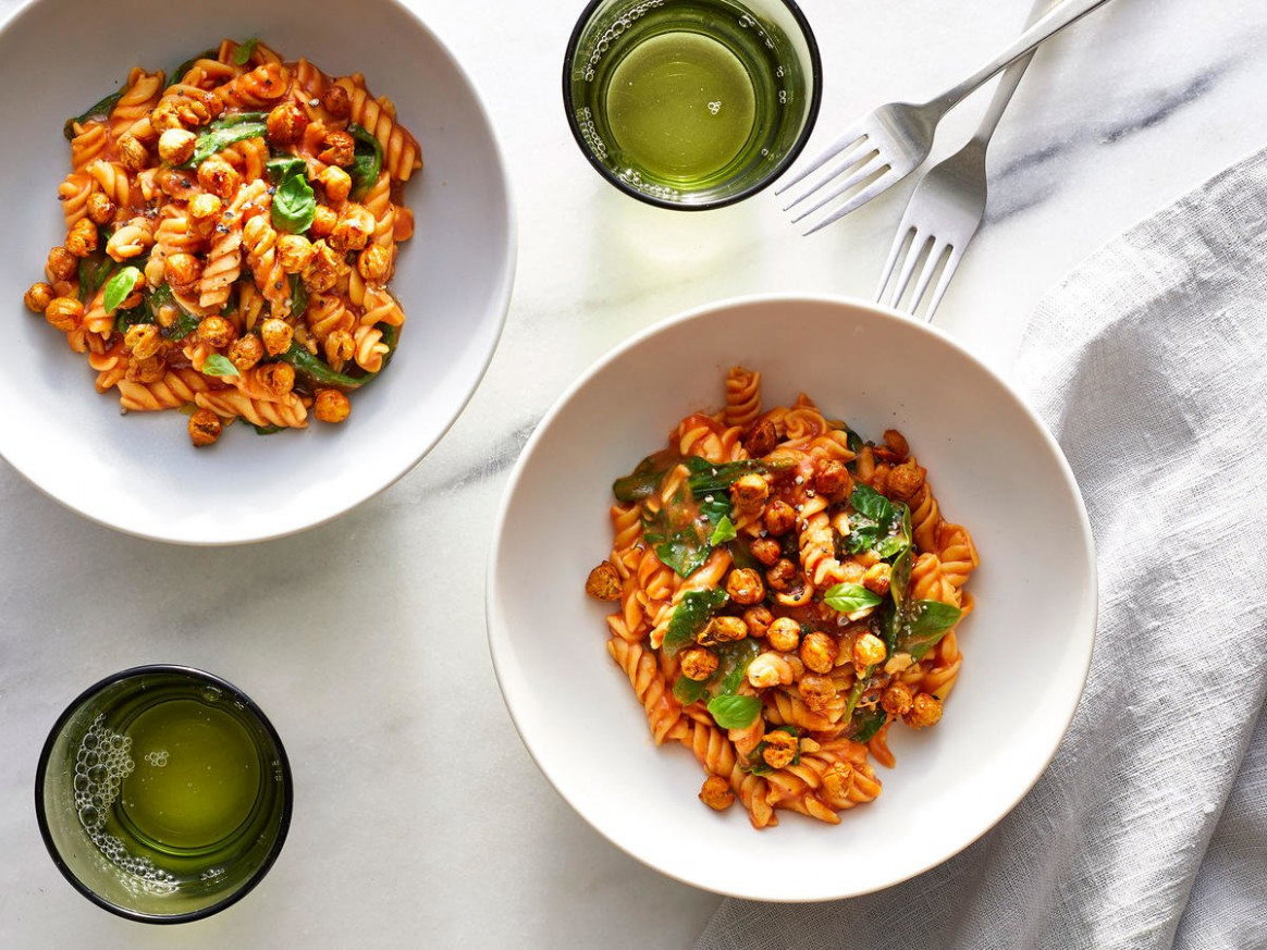 11 Vegetarian Dinners That Are Gluten And Dairy Free ..