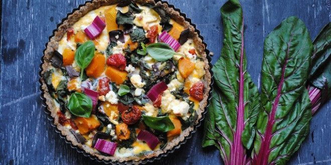 11 vegetarian recipes that will convince even the fiercest ..