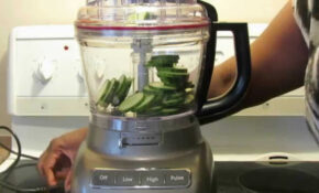 1111 Cup KitchenAid Food Processor KFP111133 First Use & Review (Part 11) – Recipes That Use A Food Processor