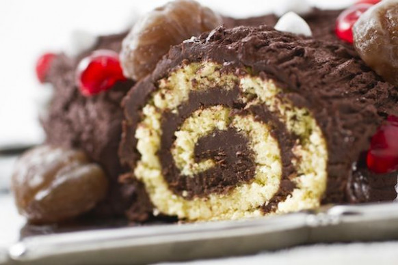 1121 best images about Natale ricette on Pinterest - bbc good food xmas recipes