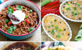 113 Best Healthy Dinners On A Budget (+13 Tips For Frugal Meals!) – Recipes That Are Cheap And Healthy