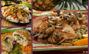 116 Best Images About Homemade Chicken Recipes On Pinterest – Recipes Mr Food
