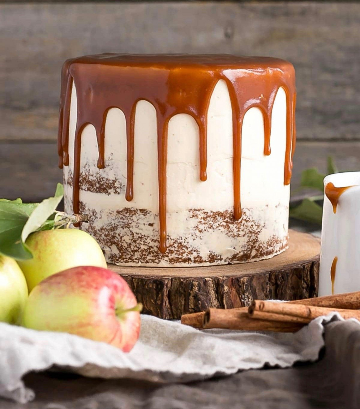 12 Apple Dessert Recipes for Fall - What to Bake With Apples - food recipes baking