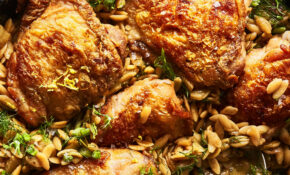 12 Best Chicken Thighs Recipes For Frying, Baking, And More ..