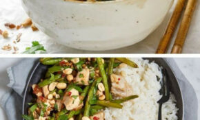12 best images about Healthy Dinner Recipes on Pinterest