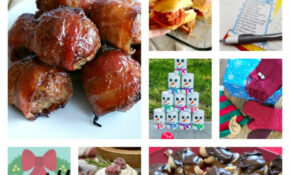 12 Christmas Party Food & Game Ideas – Intelligent ..