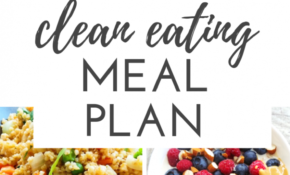12 Day Clean Eating Challenge & Meal Plan (The First One ..