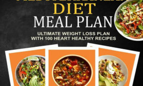 12 Day Mediterranean Diet Meal Plan: Ultimate Weight Loss Plan With 12  Heart Healthy Recipes Ebook By Samantha Keating – Rakuten Kobo – Recipes Heart Healthy