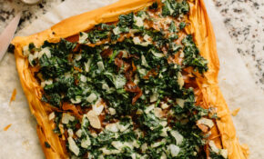 12 Delicious, Easy Kale Recipes – Kale Recipes Dinner