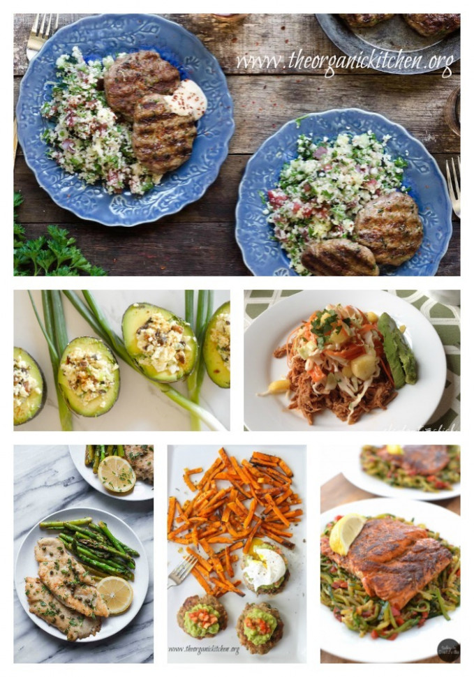 12 Delicious, Healthy (Whole 30) Dinner Recipes | The ..