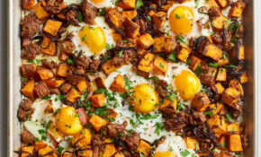 12 Delicious Ways To Eat Eggs For Dinner | Kitchn – Delicious Recipes Dinner