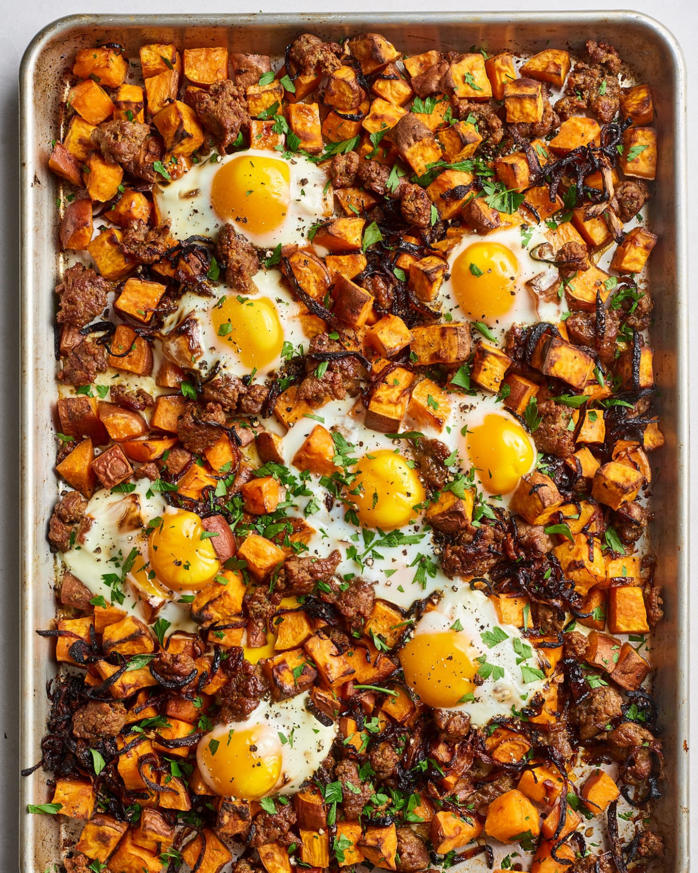 12 Delicious Ways to Eat Eggs for Dinner | Kitchn - delicious recipes dinner
