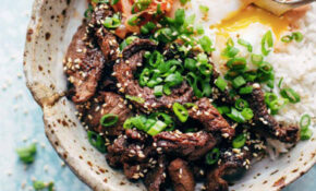 12 Dinner Bowls To Try This Week – The Everygirl – Recipes Dinner Bowls
