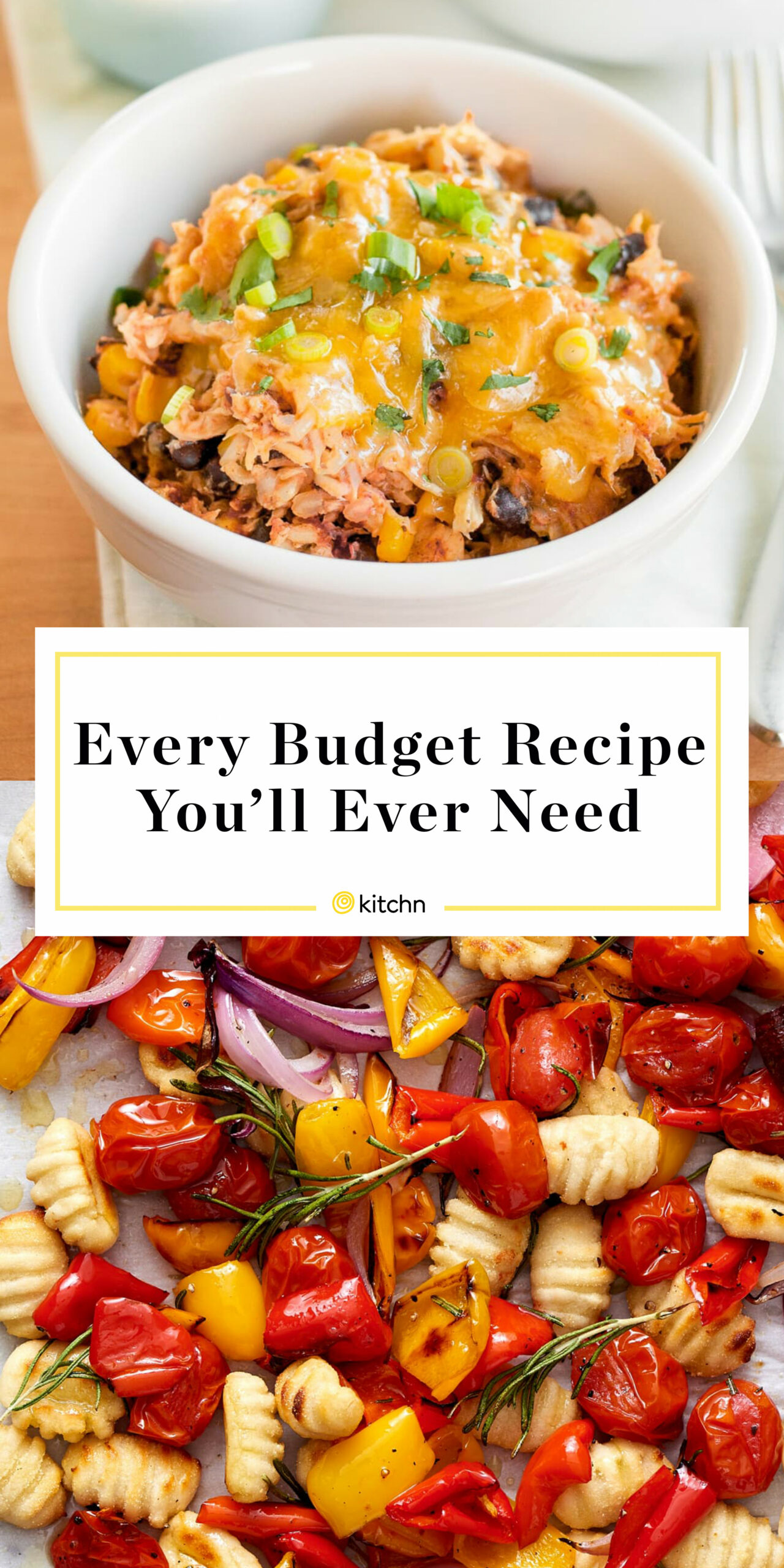 12 Dinners to Make on a Budget | Kitchn - food recipes on a budget