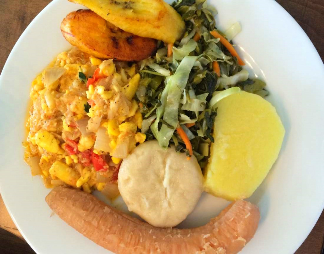 12 Dishes Every Jamaican Should Know How to Cook - Jamaicans