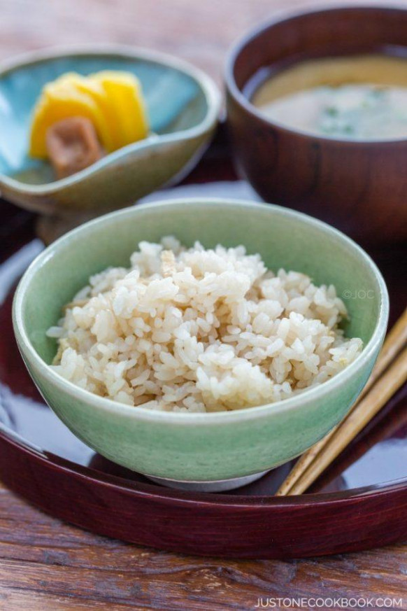 12 Easy & Healthy Japanese Recipes • Just One Cookbook - healthy recipes japan