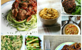 12 Easy And Healthy Recipes | The Daniel Fast – Food Fun ..