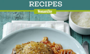 12 Easy Chicken Dinner Recipes – Best Chicken Dishes – Dinner Recipes Chicken Breast