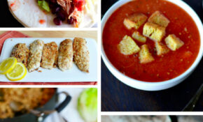 12 Easy To Make Lunches Under 12 Calories – Food Recipes Under 400 Calories