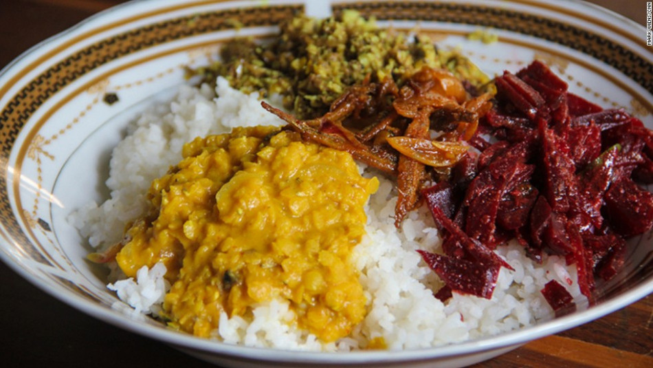 12 Foods Sri Lanka Visitors Have To Try - CNN