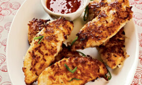 12+ Healthy Chicken Breast Recipes - Cooking Light