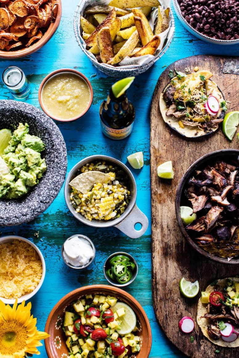 12 Healthy Mexican Dishes to Make (So Taco Tuesday Lasts All ..
