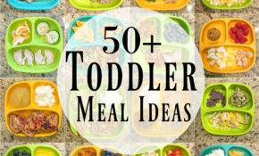 12 Healthy Toddler Meal Ideas | The Lean Green Bean – Recipes Breakfast For Dinner